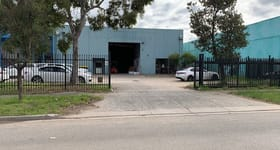 Showrooms / Bulky Goods commercial property for lease at 1 Prestige Drive Clayton South VIC 3169