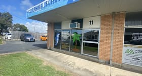 Showrooms / Bulky Goods commercial property for lease at Shop 4/21 Palmer Street North Mackay QLD 4740