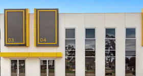 Factory, Warehouse & Industrial commercial property for lease at 220 - 238 Maidstone Street Altona VIC 3018
