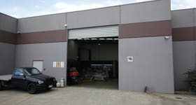 Factory, Warehouse & Industrial commercial property for lease at 16/6-7 Nicole Close Bayswater VIC 3153
