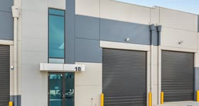 Factory, Warehouse & Industrial commercial property for sale at 18/54 Bakers Road Coburg North VIC 3058