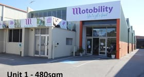 Showrooms / Bulky Goods commercial property for lease at Unit 1/19 Pearson Way Osborne Park WA 6017
