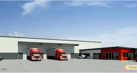 Factory, Warehouse & Industrial commercial property for lease at Tenancy 6/Lot 1 / 84 Christensen Road Stapylton QLD 4207