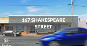 Shop & Retail commercial property for lease at 167 Shakespeare Street Mackay QLD 4740