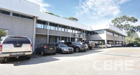 Offices commercial property for lease at Office 1.03/28 Percival Road Smithfield NSW 2164