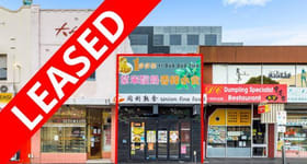 Shop & Retail commercial property leased at 592 Station Street Box Hill VIC 3128