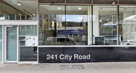 Showrooms / Bulky Goods commercial property for lease at 241 City Road Southbank VIC 3006