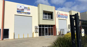Factory, Warehouse & Industrial commercial property for lease at 2/21 Glenville Drive Melton VIC 3337