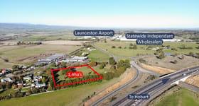 Development / Land commercial property for lease at 880 Hobart Road Breadalbane TAS 7258