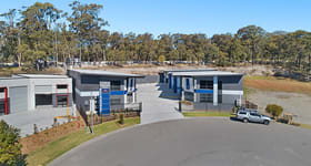Factory, Warehouse & Industrial commercial property for lease at 15 Billbrooke Close Cameron Park NSW 2285