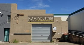 Factory, Warehouse & Industrial commercial property for lease at Unit 2/53 Anderson Road Mortdale NSW 2223