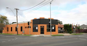 Shop & Retail commercial property for lease at 255 Ballarat Road Footscray VIC 3011