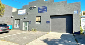 Factory, Warehouse & Industrial commercial property leased at 25 Shafton Street Huntingdale VIC 3166