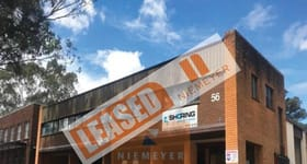 Offices commercial property leased at Level   Office 1/54-56 Harley Crescent Condell Park NSW 2200