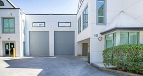 Factory, Warehouse & Industrial commercial property for lease at 10/3 Packard Avenue Castle Hill NSW 2154