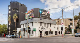 Hotel, Motel, Pub & Leisure commercial property for lease at 99 High Street Kew VIC 3101