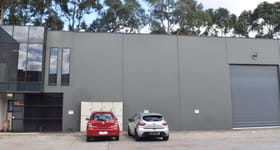 Factory, Warehouse & Industrial commercial property for lease at 10 Brock Industrial Park Drive Lilydale VIC 3140