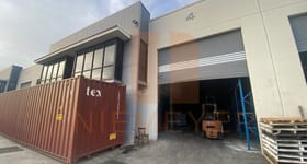 Showrooms / Bulky Goods commercial property for lease at Unit 4/4a Bachell Avenue Lidcombe NSW 2141