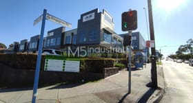 Factory, Warehouse & Industrial commercial property for lease at Unit 1/171 Kingsgrove Road Kingsgrove NSW 2208