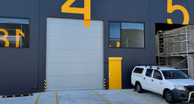 Factory, Warehouse & Industrial commercial property for lease at 4/20 Technology Drive Appin NSW 2560