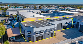 Factory, Warehouse & Industrial commercial property for lease at 1/17-19 Steel Street Capalaba QLD 4157