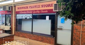 Shop & Retail commercial property leased at Shop 9, 48-52 Village Arcade, High Street Berwick VIC 3806