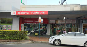 Showrooms / Bulky Goods commercial property for lease at 241a George Street Liverpool NSW 2170
