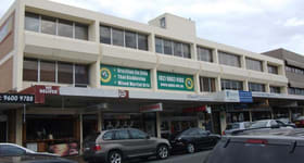 Offices commercial property for lease at Level 2 Suite 4/224-238 George Street Liverpool NSW 2170