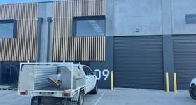 Factory, Warehouse & Industrial commercial property for lease at 9 Cailin Place Altona VIC 3018