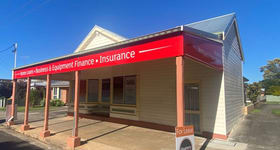 Medical / Consulting commercial property for lease at 163 Pound Street Grafton NSW 2460