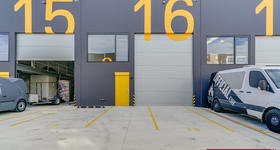 Factory, Warehouse & Industrial commercial property for lease at 16/20 Technology Drive Appin NSW 2560