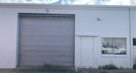 Factory, Warehouse & Industrial commercial property for lease at Shed 5/26 Victoria Street Mackay QLD 4740