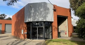 Offices commercial property for lease at 1/63 Industrial Drive Braeside VIC 3195