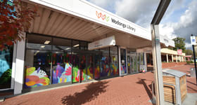 Shop & Retail commercial property for lease at 194 High Street Wodonga VIC 3690