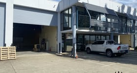Factory, Warehouse & Industrial commercial property for lease at 5,80 Webster Rd Stafford QLD 4053