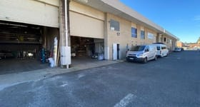 Factory, Warehouse & Industrial commercial property for lease at Unit 17/25-31 Airds Road Minto NSW 2566