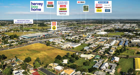 Showrooms / Bulky Goods commercial property for lease at 179-203 Boat Harbour Drive Pialba QLD 4655