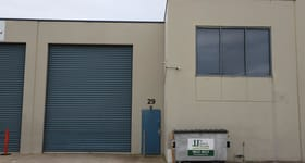 Factory, Warehouse & Industrial commercial property for lease at 29/71-79 Kurrajong Avenue Mount Druitt NSW 2770