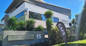 Medical / Consulting commercial property for lease at 103/15 Scott Street Toowoomba City QLD 4350