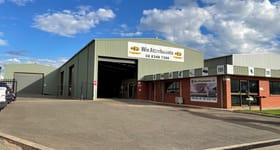 Factory, Warehouse & Industrial commercial property for lease at 191 Cormack Road Wingfield SA 5013
