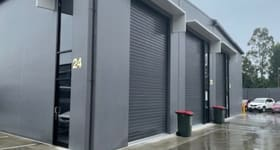 Factory, Warehouse & Industrial commercial property for lease at 24/40 Counihan Road Seventeen Mile Rocks QLD 4073