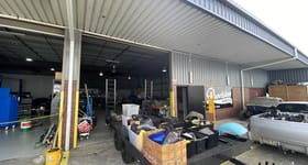Showrooms / Bulky Goods commercial property for lease at 8/7 Lathe St Virginia QLD 4014