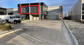 Factory, Warehouse & Industrial commercial property for lease at 86 Agar Street Truganina VIC 3029
