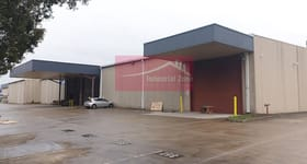 Factory, Warehouse & Industrial commercial property for lease at Unit 70F/79-93 St Hilliers Road Auburn NSW 2144