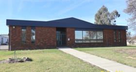 Factory, Warehouse & Industrial commercial property for lease at 11 Lawson Street Wagga Wagga NSW 2650