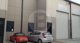 Factory, Warehouse & Industrial commercial property for lease at 2/128 STATION ROAD Seven Hills NSW 2147