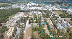 Development / Land commercial property for lease at 44 Cairns Street Loganholme QLD 4129