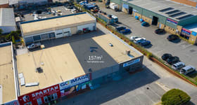 Factory, Warehouse & Industrial commercial property for lease at Unit 2/17 Prindiville Drive Wangara WA 6065