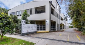 Showrooms / Bulky Goods commercial property for lease at Level 1, Suite 7a/30-32 Barcoo Street Chatswood NSW 2067