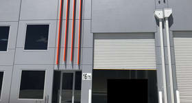 Showrooms / Bulky Goods commercial property for lease at 16/75 Endeavour Way Sunshine VIC 3020